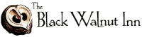 Black Walnut Inn Logo